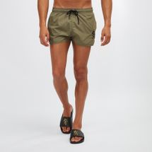 Gym King Curve Swim Shorts