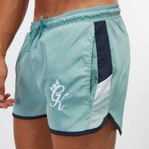 Gym King Retro Swim Shorts, 1159137