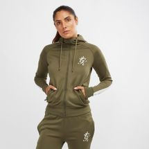 Gym King Poly Tracksuit Top