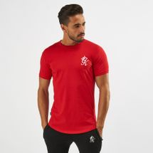 Gym King Longline T-Shirt