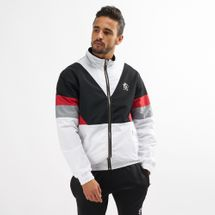 Gym King Men's Retro Shell Jacket
