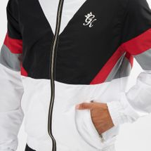 Gym King Men's Retro Shell Jacket, 1448854