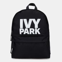 IVY PARK Women's Stacked Logo Backpack