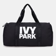 حقيبة ستاكد لوجو جيب باريل من IVY PARK للنساء
