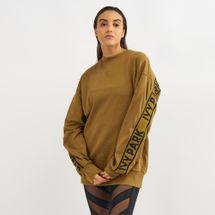 IVY PARK Flatknit Unisex Sweatshirt