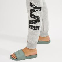 IVY PARK Layer Logo Slim Leg Jogger Pants, 1418128