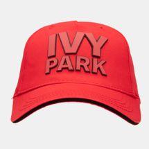 IVY PARK Women's Bicolour Baseball Cap