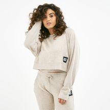 IVY PARK Women's Loungewear Sweatshirt
