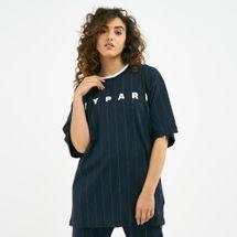 IVY PARK Women's Pinstripe T-Shirt
