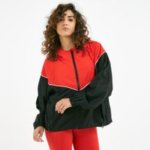 IVY PARK Women's Logo Driver Running Jacket