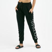 IVY PARK Women's Logo Slim Leg Jogger Pants