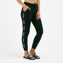 IVY PARK Women's Tape Logo Jogger Pants