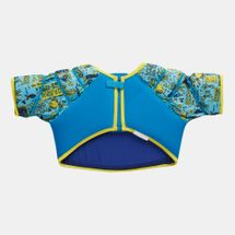 Zoggs Kids' Deep Sea Water Swim Vest, 1147652