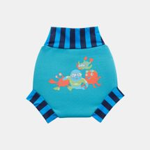 Zoggs Kids' Deep Sea Swimsure Nappy
