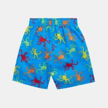 Zoggs Kids' Octopus Fever Watershorts, 1147628