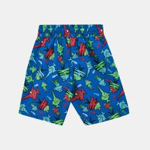 Zoggs Kids' See Saw Water Shorts (Younger Kids), 1671720