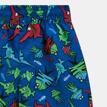 Zoggs Kids' See Saw Water Shorts (Younger Kids), 1671721