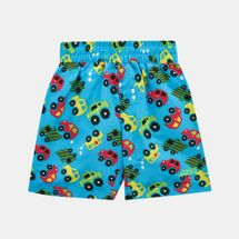 Zoggs Kids' Automania Water Short (Younger Kids)