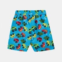 Zoggs Kids' Automania Water Short (Younger Kids), 1671723