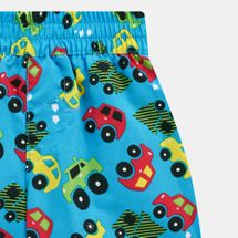 Zoggs Kids' Automania Water Short (Younger Kids), 1671724