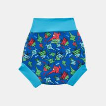 Zoggs Kids' Sea Saw Swimsure Shorts (Baby and Toddler)