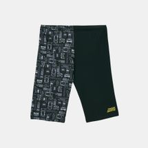 Zoggs Kids' Batman Printed Jammer Shorts (Older Kids)