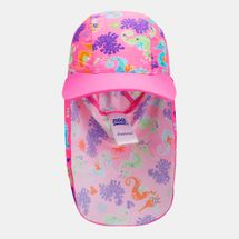 Zoggs Kids' Unicorn Sun Hat (Younger Kids)