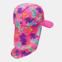 قبعة يونيكورن من زوجز للاطفال الصغار - وردي, 1712044