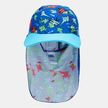 Zoggs Kids' See Saw Hat (Younger Kids)