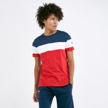 ellesse Men's Timavo T-shirt