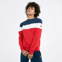 ellesse Men's Torre Crewneck Sweatshirt