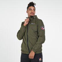 ellesse Men's Terrazzo Jacket