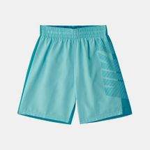 Nike Swim Kids' Rift Lap 6 Inch Boardshorts (Older Kids)