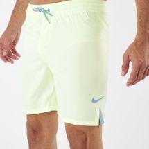 Nike Swim Men's Solid Vital 7 Inch Boardshorts, 1694300