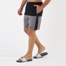 Nike Men's Split 9 Inch Boardshorts