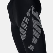 Nike Swim Men's Tilt Logo Square Leg Shorts, 2159592