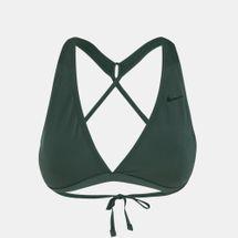 Nike Swim Women's Tie Back Bikini Top