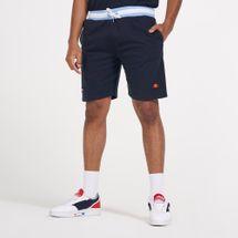 ellesse Men's Ridere Fleece Shorts
