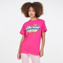 ellesse Women's Zingha T-Shirt