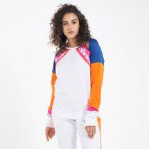 ellesse Women's Maura Sweatshirt