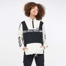 ellesse Women's Erna Half Zip Jacket