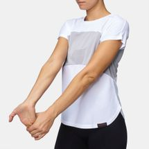 Sundried Grivola 2.0 Training T-Shirt (Made From Recycled Materials)
