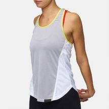 Sundried Les Rouies Training Vest (Made From Recycled Materials)