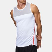 Sundried Dom 2.0 Training Tank Top (Made From Recycled Materials)