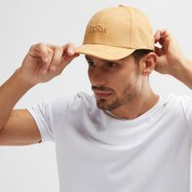 Boxraw BXRW Suede Baseball Cap