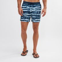 South Beach Tie Dye Swim Shorts