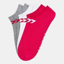 Converse Women's Star Chevron Logo Socks (3 Pack)