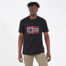 Napapijri Men's Sten T-Shirt