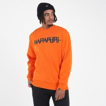 Napapijri Men's Bolt Sweatshirt