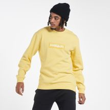 Napapijri Men's Box Sweatshirt